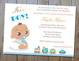 baby boy shower invitation baby shower invitation card baby shower invitations for boys ideas 8 graha invitations
