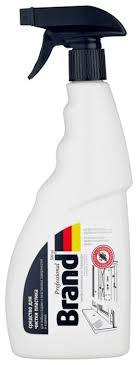 Professional <b>Brand Чистящее средство</b> для пластика — купить по ...