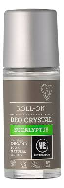 Купить <b>шариковый дезодорант-кристалл с экстрактом</b> эвкалипта ...