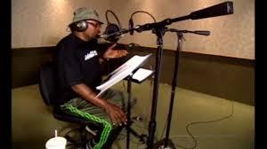 Samuel L. Jackson Voicing <b>Afro Samurai</b> Behind the Scenes ...
