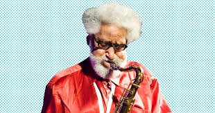 Jazz Icon <b>Sonny Rollins</b> on Giving Up Playing and His Legacy