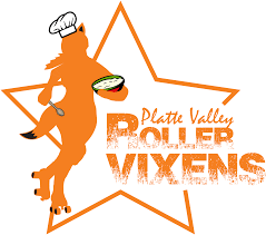holiday bake platte valley roller vixens our holiday bake is back