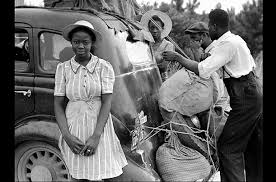 historic images of african american life during the depression  black history month farm security administration
