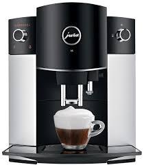 <b>Кофемашина Jura D6</b> Platin EU