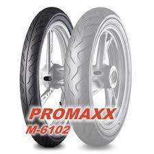 <b>MAXXIS 90/90</b> -18 (51H) <b>PROMAXX M</b>-<b>6102</b> - myNETmoto