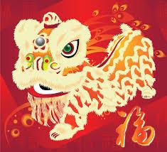 <b>LION DANCE</b>