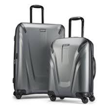 Samsonite ProStrength <b>2</b>-<b>Piece</b> Hardside Luggage <b>Set</b> - Sam's Club