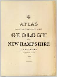 title page atlas accompanying the report on the geology of new title page atlas accompanying the report on the geology of new hampshire