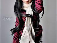 шарнирные куклы: лучшие изображения (246) | Шарнирные ...