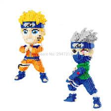 <b>hot LegoINGlys creators classic</b> Hokage ninja anime Naruto ...
