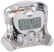 Buy <b>UNI</b>-<b>T A12T Digital LCD</b> Thermometer Hygrometer temperature ...