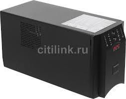 Купить <b>ИБП APC Smart-UPS</b> SUA1000I в интернет-магазине ...