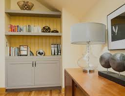 benjamin moore white dove for a modern home office with a streamlined and chatham ny chatham home office decorator