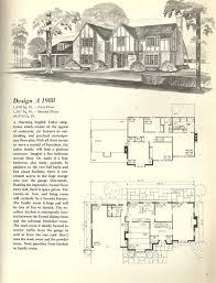 vintage home plans   Vintage House Plans  s homes  Tudor style    vintage home plans   Vintage House Plans  s homes  Tudor style