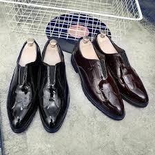 Fashion <b>Shoes Men</b> Fashion <b>Shoe</b> Pointed Toe Business Star ...