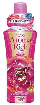 <b>Кондиционер для</b> белья Aroma <b>Rich</b> Scarlett Lion — купить по ...