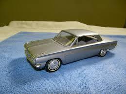 1962 Pontiac Tempest 1962 Pontiac Tempest Lemans 2 Door Hardtop Promo Model Car Flickr