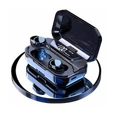 Jual <b>G02</b> TWS 9D <b>Wireless</b> Earbuds <b>Bluetooth</b> 5.0 Headphones ...
