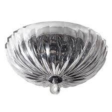 <b>Потолочный светильник Newport</b> 62004/<b>PL</b> clear купить в Москве