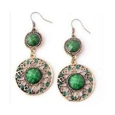 <b>Серьги</b> Aliexpress <b>Fashion jewelry</b> Vintage Earrings -EG024 - отзывы