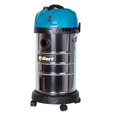 <b>Пылесос</b> для сухой и влажной уборки <b>BSS</b>-<b>1630</b>-<b>SmartAir</b> - <b>Bort</b>