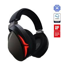 ROG <b>Strix Fusion 300</b> | Headphones & Headsets | ASUS Global