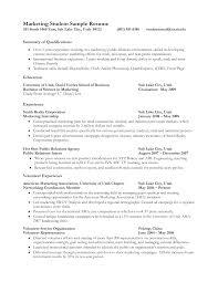 international business major resume cipanewsletter cover letter marketing student resume business marketing student