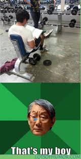 Lots Of Humor, Lot Of Jokes, Funny Pictures, Games | Asian kid ... via Relatably.com