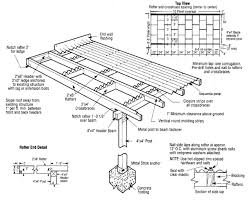 patio cover plans building roof