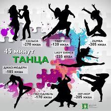#инфографика для Школы Танцев Евгения Папунаишвили ...