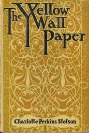 the yellow wallpaper   wikipedia  the free encyclopedia quot the yellow wallpaper quot   yellowwp med jpg
