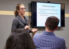 graduate student professional development graduate school elevator pitch workshop