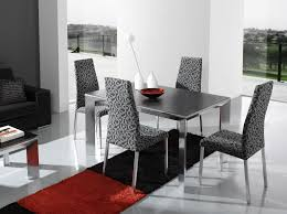 Contemporary Dining Room Sets Brilliant Excellent Ferrara Modern Round Wood Dining Table For