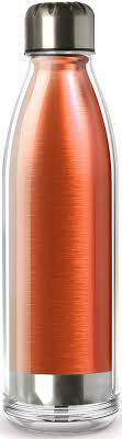 <b>Термобутылка</b> Asobu Viva La Vie (0,54 литра) оранжевая купить в ...