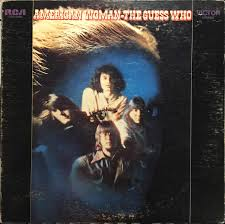 The <b>Guess Who - American</b> Woman | Releases | Discogs