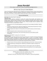 construction resume example  loan processor resume example    collection agent resume sample