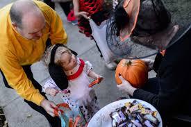 Image result for dalmatians dressed as pumpkins images