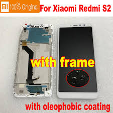 <b>Original New Xiaomi Redmi</b> S2 Y2 10 point Touch Panel Screen IPS ...