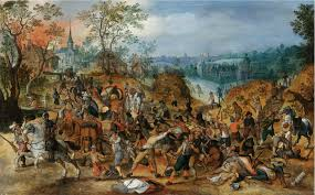thirty years war french intervention and continued swedish participation 1635 1648