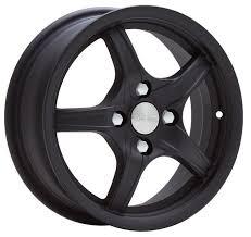 Колесный диск <b>SKAD Стинг 5.5x14/4x100 D67.1</b> ET38 Черный ...