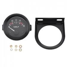 <b>New 2 inch 12V Universal</b> Car Water Temperature Meter Water ...