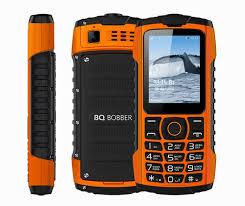 BQ представила плавающий <b>телефон BQ</b>-<b>2439</b> Bobber