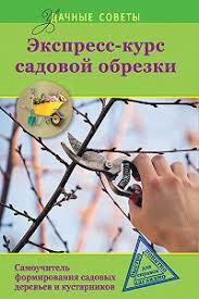«Экспресс-курс садовой <b>обрезки</b>» читать онлайн книгу автора ...