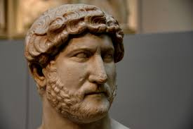 antoninus pius favor hadrian