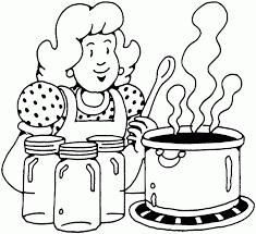 תוצאת תמונה עבור אישה מבשלת