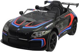 Детский <b>электромобиль</b> Chi lok BO <b>BMW M6 GT3</b> 668B купить ...