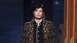 Dior <b>Men Fall</b> 2021 Menswear Collection | Vogue