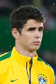 Oscar (footballer, <b>born 1991</b>) - Wikipedia
