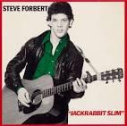 Alive on Arrival/Jack Rabbit Slim album by Steve Forbert
