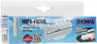 HEPA-<b>фильтр Thomas 787237</b> купить в Минске по низкой цене в ...